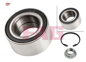 FAG 713 6493 00 Kit de roulements de roue BMW