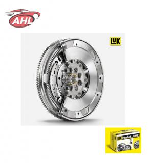 LUK 624 3226 33 + LUX 415 0241 10 Kit d'embrayage + Volant moteur pour Opel