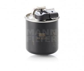 MANN WK 820/16 Filtre à carburant MERCEDES-BENZ