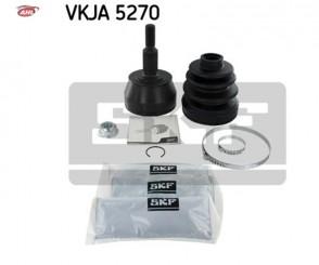 SKF VKJA 5270 Jeu de joints, arbre de transmission VW T5 TRANSPORTER MULTIVAN 2.5 TDI
