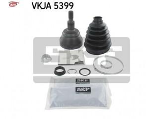 SKF VKJA 5399 Jeu de joints, arbre de transmission Audi Skoda VW