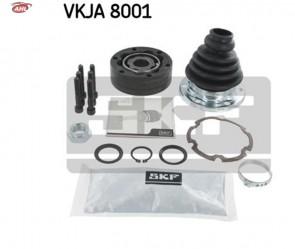 SKF VKJA 8001 Jeu de joints, arbre de transmission AUDI SEAT SKODA VW