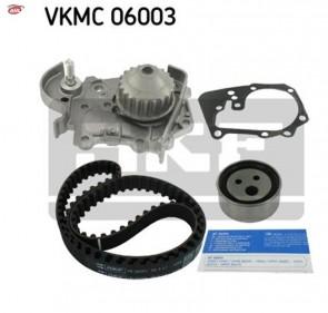 SKF VKMC 06003 Kit de distribution Dacia Renault 1.6