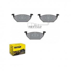 TEXTAR 2313101 Kit de plaquettes de frein