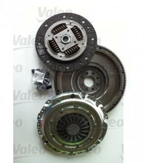 VALEO 835028 Kit d'embrayage KIT4P VW TRANSPORTER
