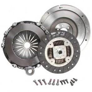 VALEO 835071 Kit d'embrayage + Volant moteur pour CITROËN PEUGEOT