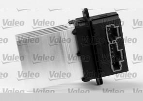 VALEO 509355 Élément de commande, climatisation pour CITROËN PEUGEOT RENAULT