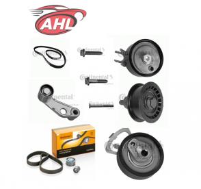 CONTITECH CT957K2 Kit de courroie de distribution VW BORA GOLF IV POLO SEAT LEON TOLEDO 1.6 1.4