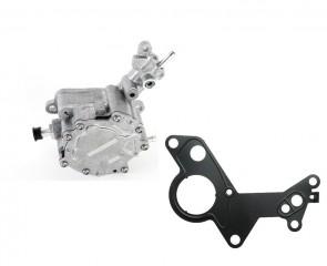 BOSCH F 009 D02 799 + REINZ 70-37516-00 Pompe à vide + joint d'étanchéité VW AUDI SEAT SKODA