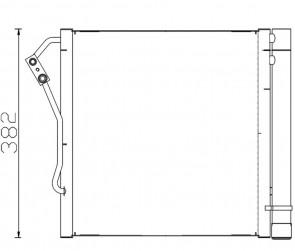 HELLA 8FC 351 301-274 Compresseur de climatisation SMART