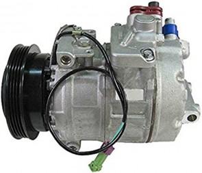 HELLA 8FK 351 126-981  Compresseur de climatisation AUDI VW
