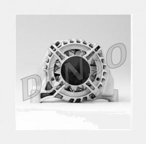 DENSO DAN993 Alternateur Générateur A115 14V 120A pour Alfa Fiat Lancia