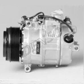 DENSO DCP05077 Compresseur de climatisation pour  BMW