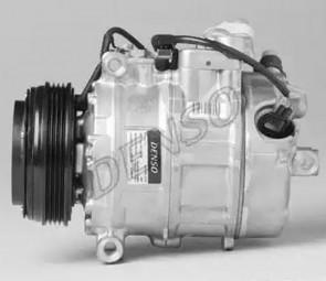 DENSO DCP05034 Compresseur de climatisation pour BMW