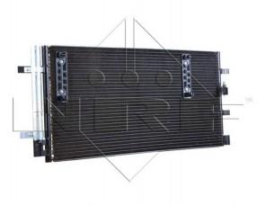 NRF 35916 Condenseur, climatisation AUDI