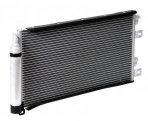 NRF 35932 Condenseur de climatisation RENAULT