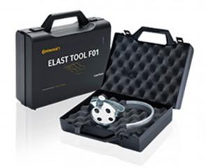 CONTITECH 6757240000 Outil de montage pour changer les courroies striées élastiques sur Ford et Volvo
