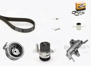 CONTITECH CT1028WP6 Pompe à eau + kit de courroie de distribution  pour AUDI FORD SEAT VW