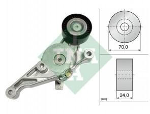 INA 534 0151 10 Galet tendeur de courroie d'accessoire pour AUDI VW SEAT