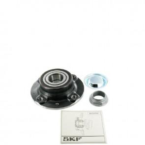 SKF VKBA 3594 Roulement de roue pour CITROËN