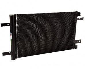 NRF B.V. 350323 Condenseur, climatisation  Pour CITROËN C4 PEUGEOT 308