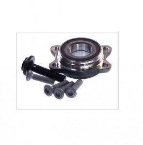 FAG 713 6107 80 Roulement de roue pour AUDI A6 R8
