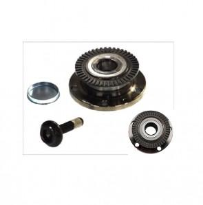 FAG 713 6107 00 Roulement de roue pour AUDI SEAT