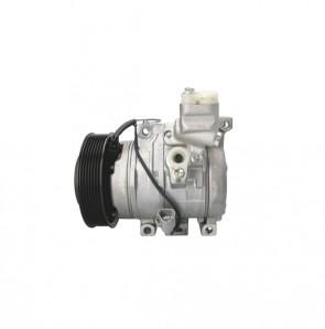 DENSO DCP50033 compresseur de climatisation pour TOYOTA