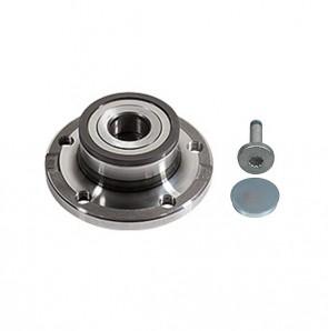 FAG 713 6109 60 Roulement de roue pour AUDI SEAT SKODA VW