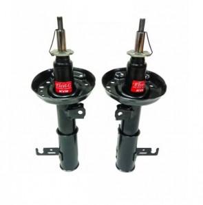 KYB 339371 + 339372 amortisseur de suspension Droit + Gauche pour Opel
