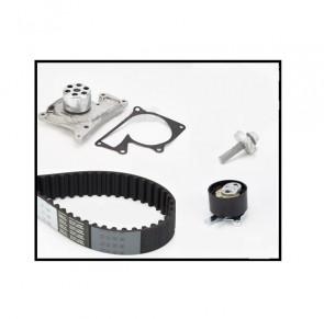 CONTITECH CT1184WP1 Pompe à eau + kit de courroie de distribution pour RENAULT DACIA