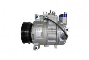 MAHLE ACP 44 000S compresseur de climatisation pour AUDI VAG