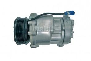 MAHLE ACP 61 000S compresseur de climatisation