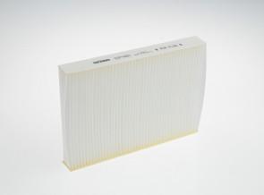 PURFLUX AH143 Filtre d'habitacle (filtre à pollen) pour PEUGEOT RENAULT