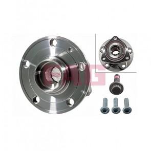 FAG 713 6109 90 Roulement de roue pour AUDI SEAT SKODA VW