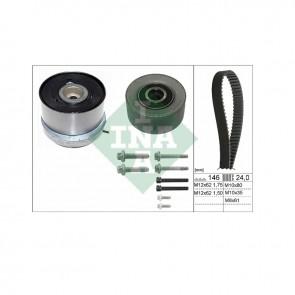 INA 530 0724 10 Kit de distribution pour ALFA ROMEO FIAT OPEL VAUXHALL GM