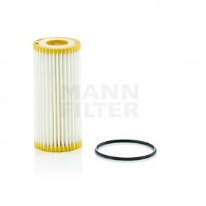 MANN HU 6013 Z Filtre à huile pour PORSCHE VAG