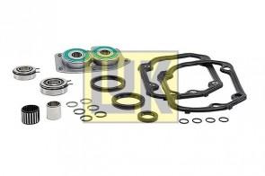 LUK 462 0055 10 Kit de réparation Audi Seat Skoda VW